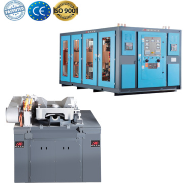 Mini metal meltielectric induction melting furnace for sale