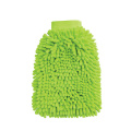 microfiber chenille wash mitt car cleaning