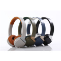 Wholesale stylish wireless bluetooth headset headphone