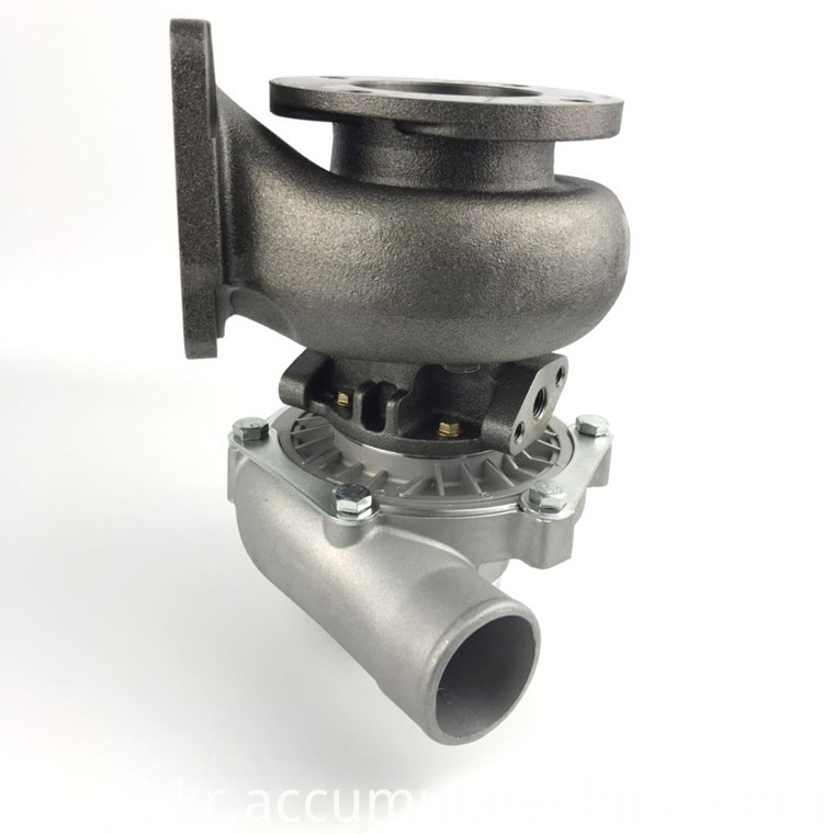 Agricultural Machinery Parts Turbocharger F