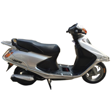 HS100T-5A Gas Scooter 100cc 2 Wheels Vespa Lady