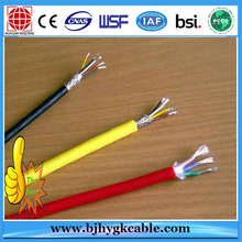 1KV Copper Conductor PVC Insulation Steel Wire Steel Tape Armour PVC Outer Sheath Control Cable