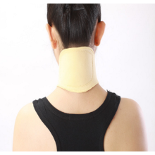 Hot sale for Neck Brace Support,Protection Neck Support,Comfortable Foam Neck Support Manufacturer in China Neck heating pad support pain relief belt export to United States Factories