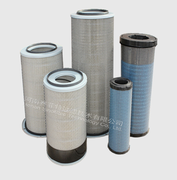 Atlas Copco inlet air filter