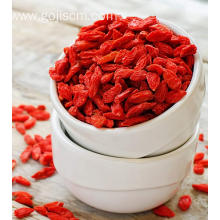 Goji berry with benefit of increasing weight loss