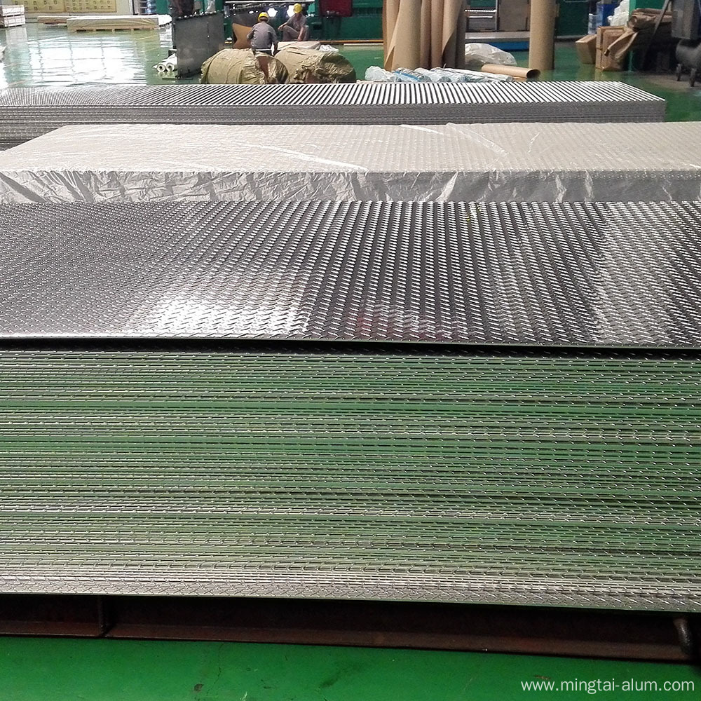 5083 Super Wide Aluminum Plate On The Tank Car cost price in Mexico