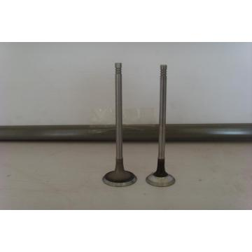 Titanium Alloy Racing Car Engine Valve