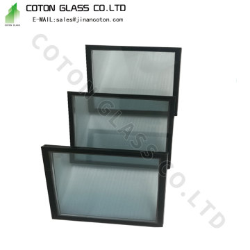 Argon Glass Double Glazing
