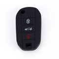 Peugeot 3008 Silicone Car Key Case