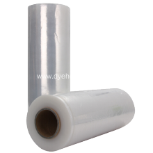 Cheap for Plastic Straps For Packaging Pallet LLDPE Stretch Film supply to Kenya Factory