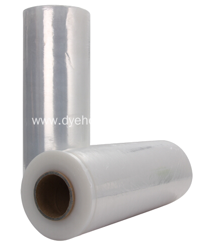Pallet LLDPE Stretch Film