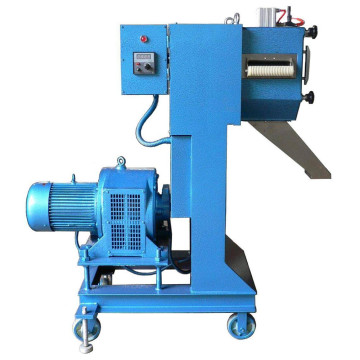 Plastic Gantry Pelletizer For Twin Screw Extruder