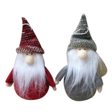 Good Quality for Glass Christmas Ornaments Mini Handmade Swedish Tomte Scandinavian ornaments supply to France Manufacturers