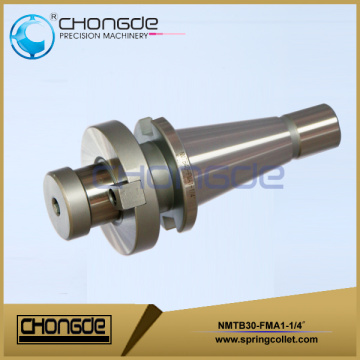 End Mill Holder NMTB Collet Chuck