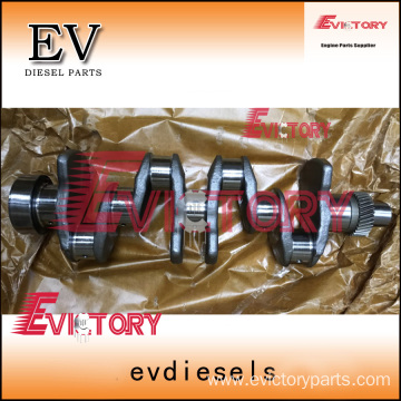 YANMAR 4TNV98T 4TNV98 crankshaft main bearing