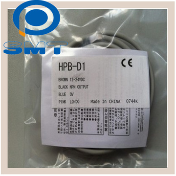 Supply for Panasonic Machine Sensor PANASONIC CM402 602 SENSOR KXF0DVYAA00 N610088669AA HPB-D1 export to United States Manufacturers