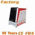 2018 Five Years Warranty Fiber Laser Marking Machine
