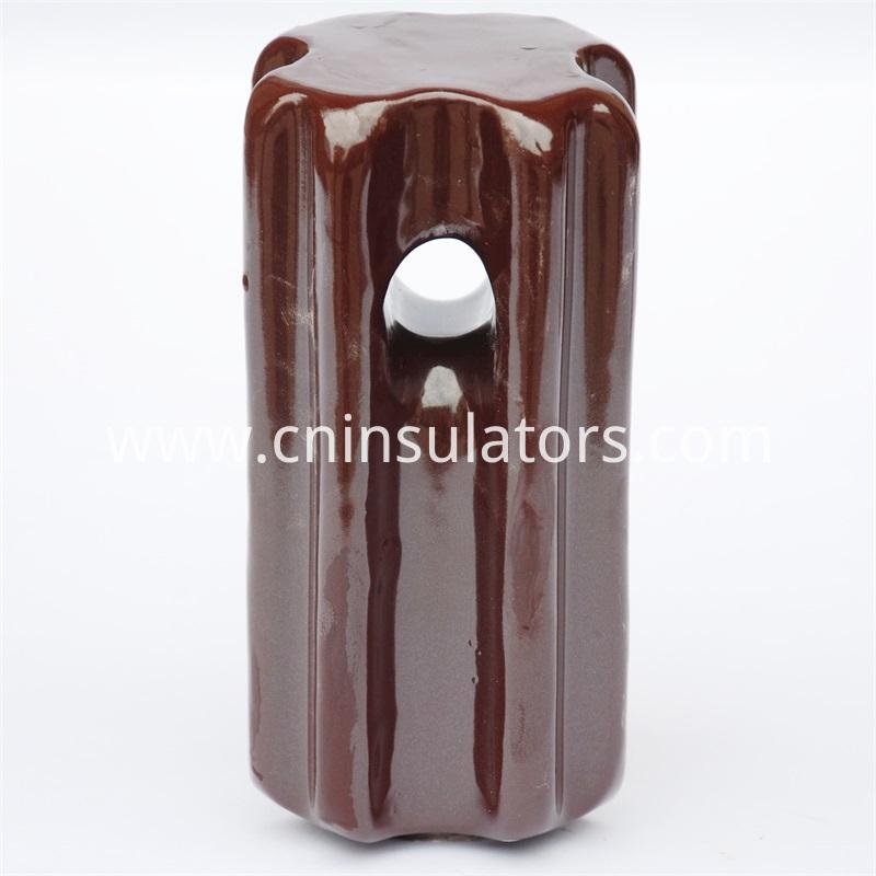 ANSI 54-4 Electrical Porcelain Strain Insulators China