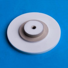 Metallized Ceramic Alumina Holder