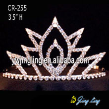 Rhinestone Birthday Girl Tiaras