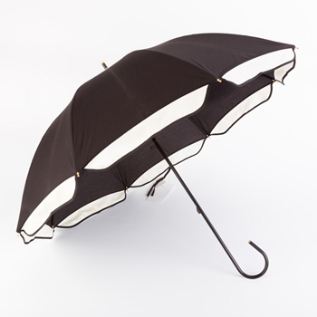 straight-umbrella-with-frill