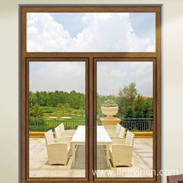 standard bathroom window size double glazed windows