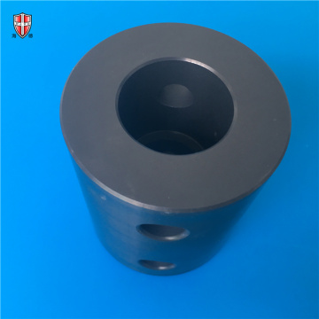 thermal shock resistant Si3N4 ceramic motor accessories