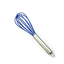 2019 new novelty silicone egg whisk