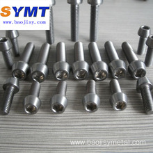 99.95% niobium screw for industry