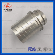 Sanitary Hose Fittings for Water Air Fire