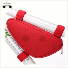 colorful bicycle bike triangle frame bags for sale