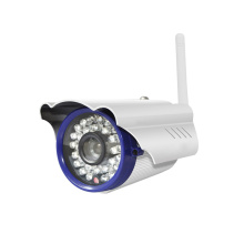Best Value Wireless HD Outdoor Waterproof IP Camera