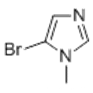 5-BROMO-1-METHYL-1H-IMIDAZOLE CAS 1003-21-0