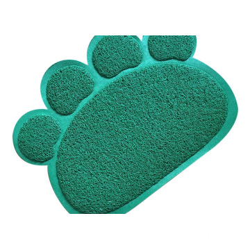 Anti-slip pet park indoor potty patch dog mat