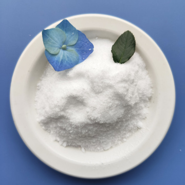 Sodium acetate industrial grade for water treatment