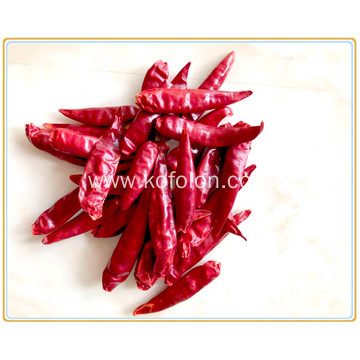 dry tianying chilli