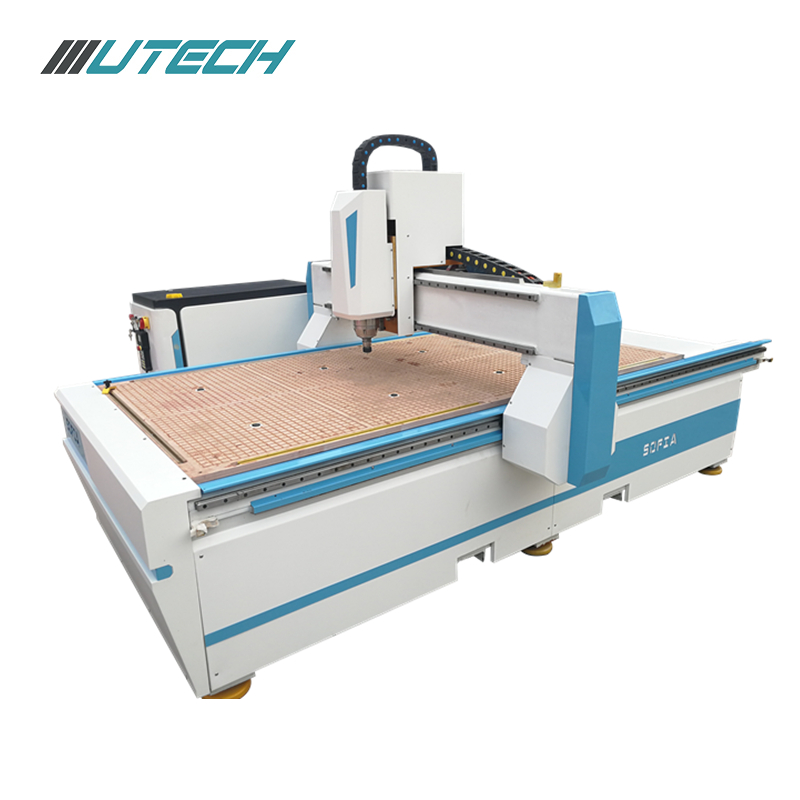1325 Atc Cnc Router Machine
