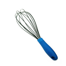 Stainless Steel & Silicone Balloon Egg Whisk