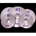 "Meinl Cymbals Navene Koperweis Entheos ""The World Without Us"""