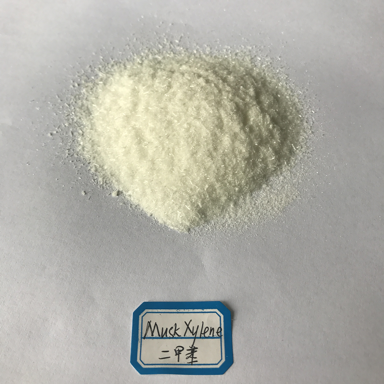 High Purity 96% Musk Xylene Powder Cas:81-15-2