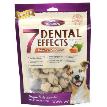 Natural  cheap pet dental treats