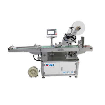 Full Auto Single Tag Labeling Machine(YMJ-STL-12K)