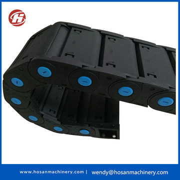 Cable Wire Carrier Drag Chain of CNC Machine