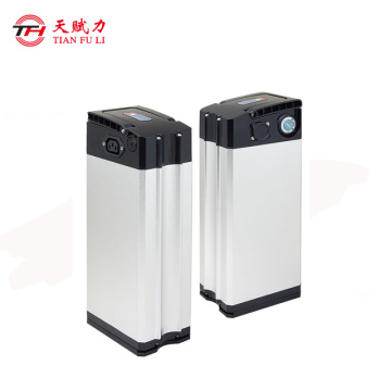 High capacity 48v21ah lithium battery for e-bike
