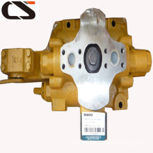China for Bulldozer Hydraulic Parts,Original Dozer Spiral Bevel Gear,Shantui Bulldozer Connector Manufacturers and Suppliers in China Shantui bulldozer sd16 d65 ripper valve 16Y-60-11000 export to Dominica Supplier
