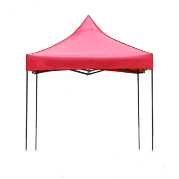 Custom easy pop up 2x2 foldable tent canopy