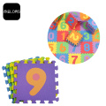 Melors EVA Puzzle Mat Kids Play Mat