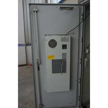Cabinet Air Conditioner for CNC 400W