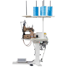Big Bag Making Sewing Machine