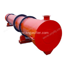 Industrial Rotary Drum Dryer for Mineral Powder